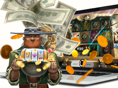 Лучшие игровые автоматы на деньги для мобильного с выводом денег
